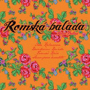 Romská balada / Roma Ballad