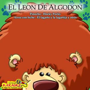El Leon de Algodon