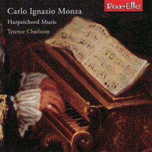 Charlston: Harpsichord Music