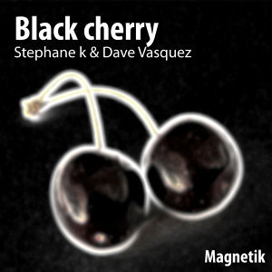 Black Cherry - Single