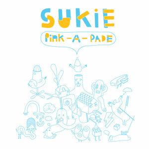 Pink - A - Pade