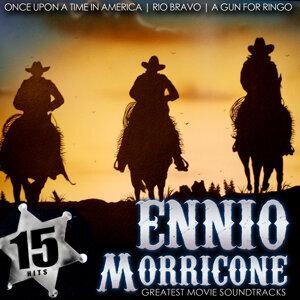 Ennio Morricone. Greatest Movie Soundtracks