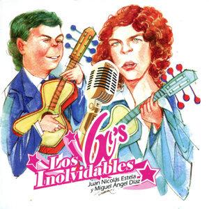 Los Inolvidables 60's