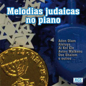 Melodias Judaicas No Piano