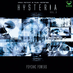 Hysteria Vol.3 - Psychic Powers