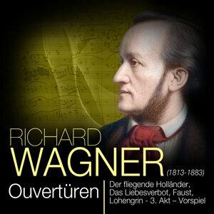 Wagner: Ouvertüren
