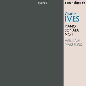 Ives Piano Sonata No. 1: Premiere Stereo Recording