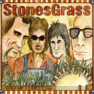 Stones Grass