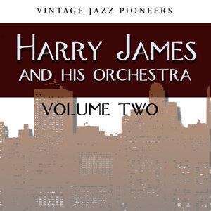 Vintage Jazz Pioneers - Harry James, Vol. 2