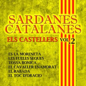 Sardanes Catalanes Vol.2
