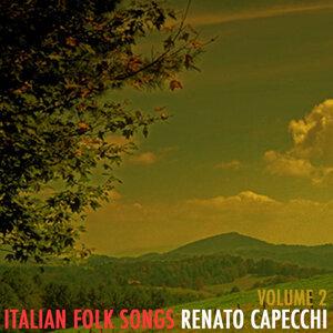 Italian Folk Songs Volume 2