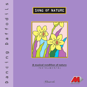 Song Of Nature - Dancing Daffodils
