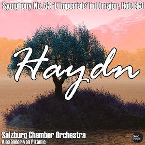 Haydn: Symphony No. 53 'L'Imperiale' in D major, Hob.I:53