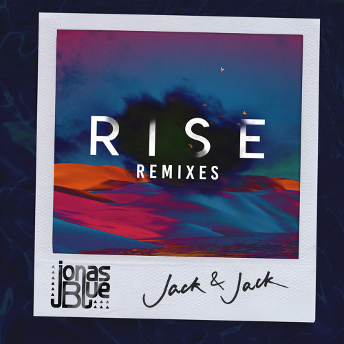 Rise - Remixes