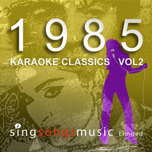 1985 Karaoke Classics Volume 2
