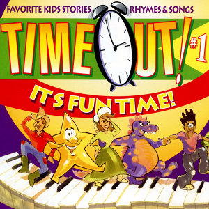 Time Out - It's Funtime Volume 1