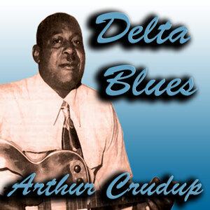 Delta Blues Arthur Crudup