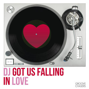 DJ Got Us Fallin In Love