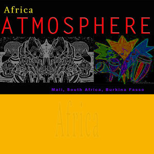 Africa Atmosphere