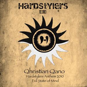 Hardstylers 2010 Anthem