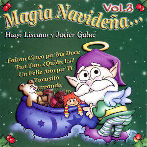 Magia Navideña, Vol. 3