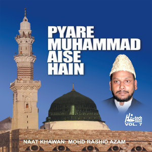 Pyare Muhammad Aise Hain Vol. 7 - Islamic Naats
