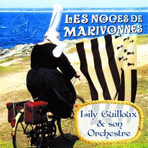 Les Noces De Marivonnes