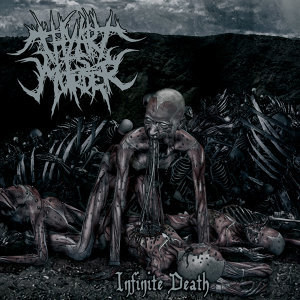 Infinite Death EP