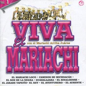 Viva el Mariachi Vol. 1