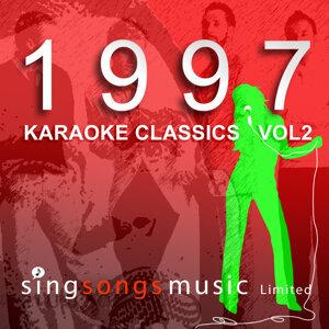 1997 Karaoke Classics Volume 2