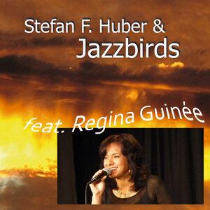 feat. Regina Guinée [feat. Regina Guinée]