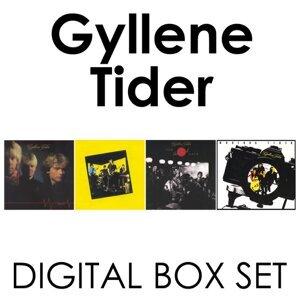 Gyllene Tider x 4