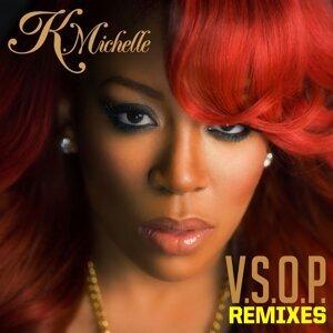 V.S.O.P. Remixes
