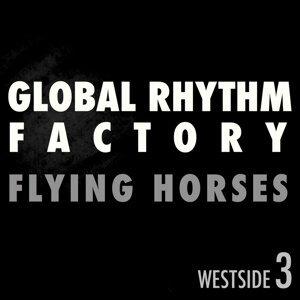 Flying Horses