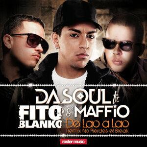 De Lao a Lao [feat. Fito Blanko & Maffio] (Remix No Pierdes El Break) - Remix No Pierdes El Break