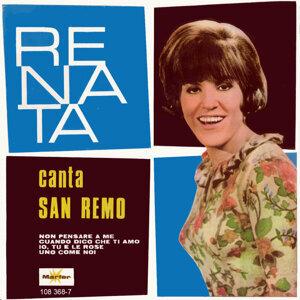 Renata Canta San Remo