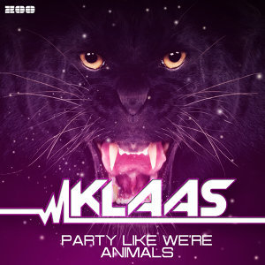 Party Like We're Animals - Remixes