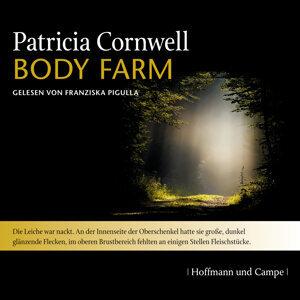 Kay Scarpetta, Folge 5: Body Farm - Gekürzt