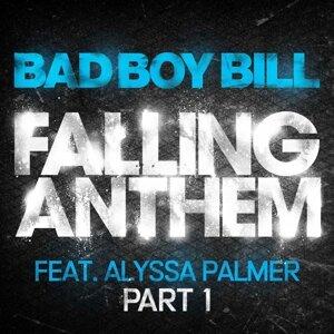 Falling Anthem, Pt. 1