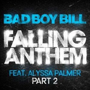 Falling Anthem, Pt. 2