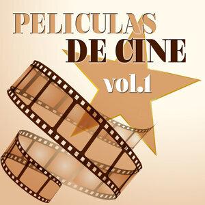 Peliculas de Cine  Vol. 1