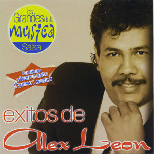 Exitos de Alex Leon