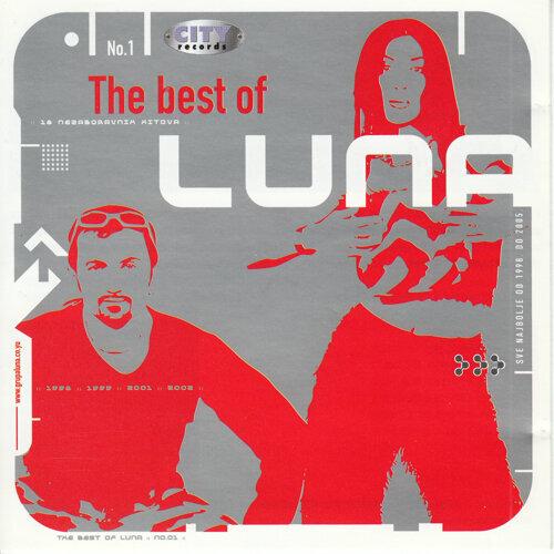 The Best of Luna