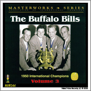 The Buffalo Bills - Masterworks Series Volume 3
