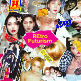 REtro Futurism