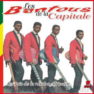 Les rois de la Rumba africaine Vol.1