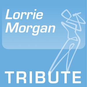 Tribute To: Lorrie Morgan