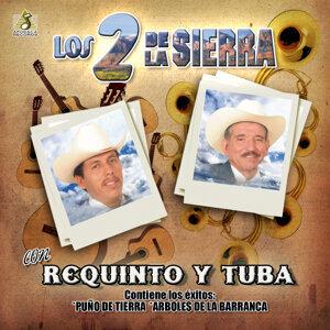 Con Requinto y Tuba