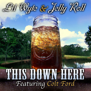 This Down Here (feat. Colt Ford) - Single
