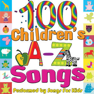 100 Children's A-Z Songs